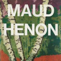 Maud Henon, Les bouleaux, Collection FWB